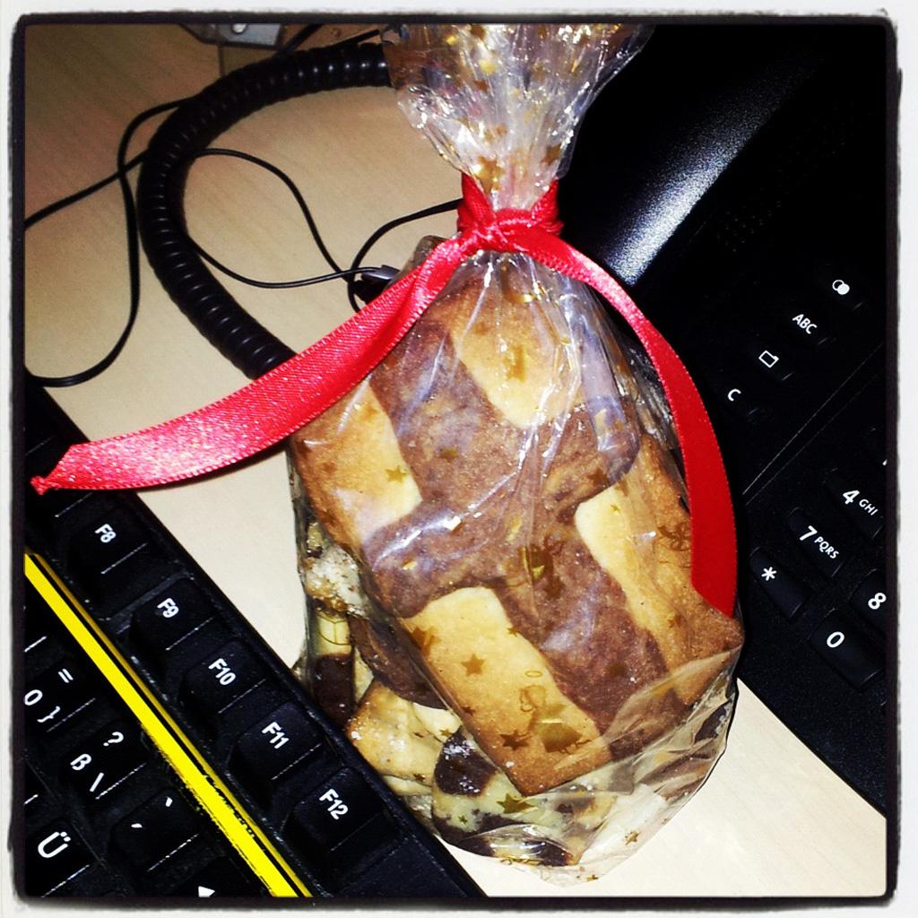 Heilige keksologische Kekse